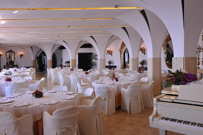 Le Agavi Hotel - Weddings in Amalfi Coast