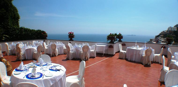 Villa Fiorentino - Weddings in Amalfi Coast