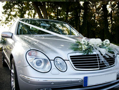 Amalfi-drive limousine